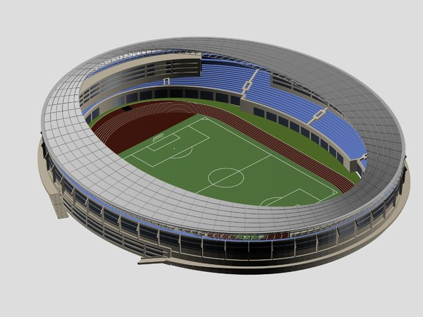 Grand Stadium 04
